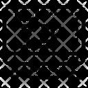 3 D Design Cube 3 D Icon