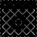 3 D Design Website 3 D Design Icon