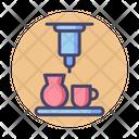 Md Glassware D Glassware Gassware Icon