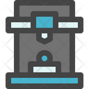 3 D Printer Icon