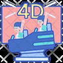 3 D Ride Ride Transformers Icon
