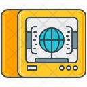 Md Scanner D Scanner Scanner Icon
