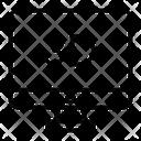 3 D Screen Icon