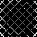 3 D Shape Icon