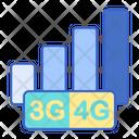 G G G Network Network Icon
