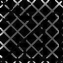 Internet Data Connection Icon