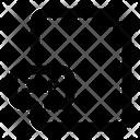 File 3 Gp Storage Icon