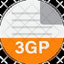 Icon File Type File Extensios Icon
