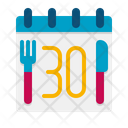 30 Day Challenge Icon