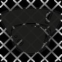 Surveillance Camera Camera Cctv Icon
