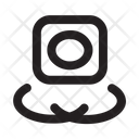 Vr Technology Electronic Icon