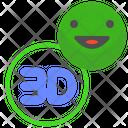 D Entertain Film Icon