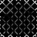 3 D Block Icon