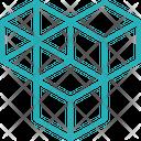 D Box Icon