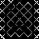 3D file Icon