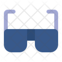 Glasses Cinema Movie Icon