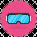 Virtual Goggles 3 D Glasses Vr Glasses Icon