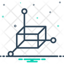 3 D Graphic Icon