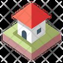 House D D Home D House Icon