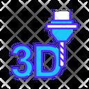 D Laser Cutting Laser Cutting Laser Beam Icon