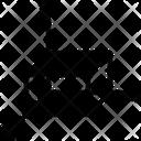 3d-Polygonal Icon