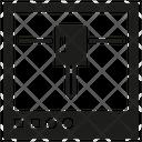 Printer 3 D Printer Hardware Icon