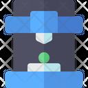 Printer Print Gadget Icon
