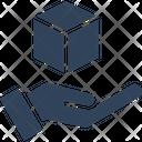 3d representation Icon