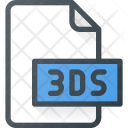 3ds Icon