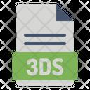 3DS file Icon