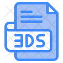 Ds Document File Icon