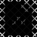 3 Fr File Icon