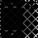 3g phone Icon