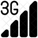 3G signal Icon