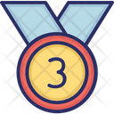 3rd Position Icon