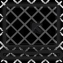 Arrow Click Internet Icon