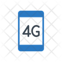 G Internet Mobile Icon
