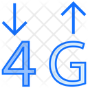 4 G Network Icon