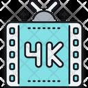 K Film Icon