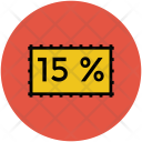 45 Discount Offer Icon