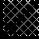 Design Solid Rotate Icon