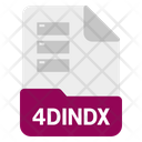 4 Dindx File Icon