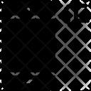 4g phone Icon