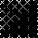 Network 4 G Signal Icon