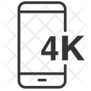 K Mobile K Hd Icon