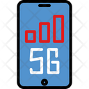 5 G Connection Icon