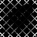 5 G Internet Network Icon