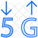 5 G Network Icon