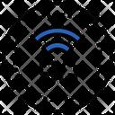 5 G Network Icon