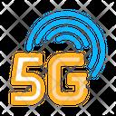 Smart City G Icon
